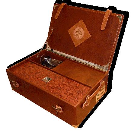Roadluxe_Terracotta_Vintage_Luxus_Picknick_Korb_gekühlt